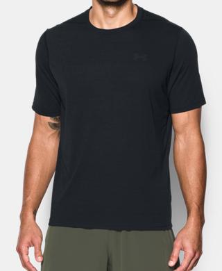 Men's UA Threadborne Striped T-Shirt