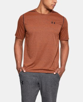 Men's UA Threadborne Siro Twist T-Shirt  1  Color Available $22.99