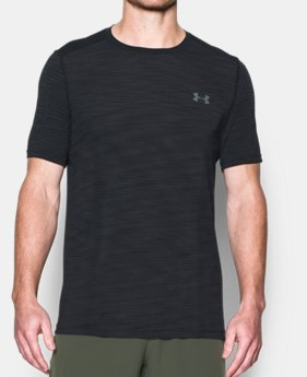 79c8ae173 Men's UA Seamless T-Shirt 1 Color Available $39.99