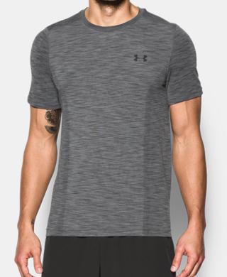 Men's UA Threadborne Seamless T-Shirt