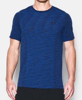 Men's UA Threadborne Seamless T-Shirt