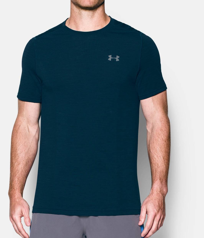 Men 39 S Ua Threadborne Seamless T Shirt Under Armour Us