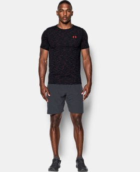 Best Seller Men's UA Threadborne Seamless T-Shirt  3 Colors $39.99