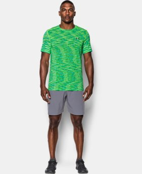 Men's UA Threadborne Seamless T-Shirt  2 Colors $33.74