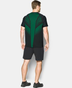 Men's UA SuperVent Short Sleeve  1 Color $31.49