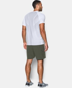 Men's UA SuperVent Short Sleeve  1 Color $49.99