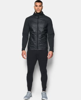 Men's UA SuperVent Hoodie  1 Color $69.99