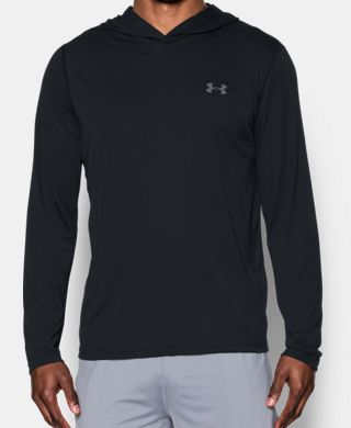 Men's UA Threadborne Hoodie