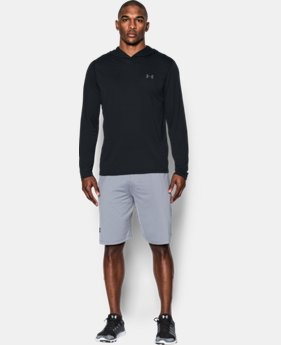 Men's UA Threadborne Siro Hoodie  1 Color $44.99