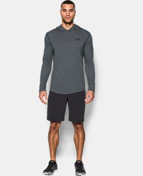 Men's UA Threadborne Siro Hoodie  4 Colors $49.99