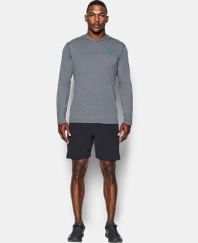 Men's UA Threadborne Siro Hoodie LIMITED TIME OFFER 1 Color $31.49