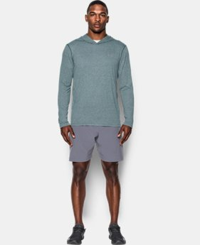 Men's UA Threadborne Siro Hoodie  1 Color $26.99