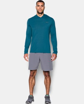 Men's UA Threadborne Siro Hoodie  5 Colors $49.99