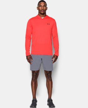 Men's UA Threadborne Siro Hoodie  1 Color $49.99