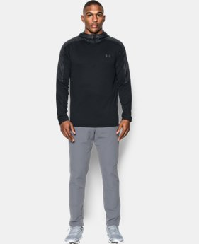 Men's UA SuperVent ¼ Zip Hoodie  1 Color $56.24