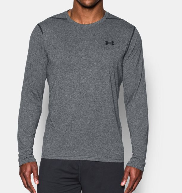 Men's UA Threadborne Siro Long Sleeve T-Shirt | Under Armour US