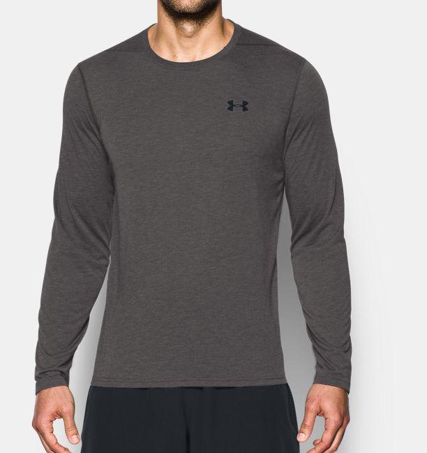 Men's UA Threadborne Siro Long Sleeve T-Shirt | Under Armour US