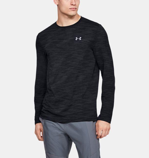 ba27b5d76 Men's UA Threadborne Seamless Long Sleeve T-Shirt | Under Armour US