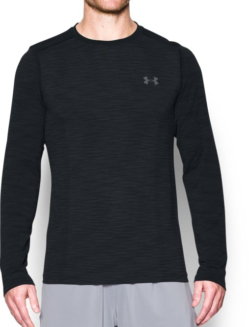 e2d1e539 This review is fromMen's UA Threadborne Seamless Long Sleeve T-Shirt.