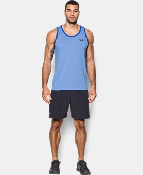 Best Seller Men's UA Threadborne Siro Tank  1 Color $17.24