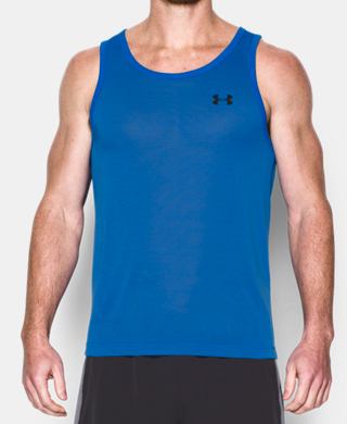 Men's UA Threadborne Tank