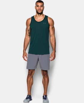 Men's UA Threadborne Siro Tank  2 Colors $39.99