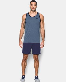Best Seller Men's UA Threadborne Siro Tank  1 Color $22.99