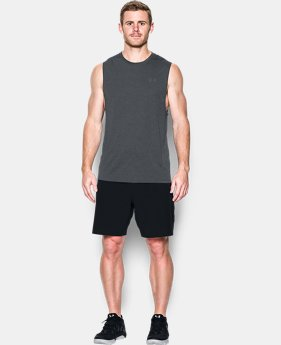 Men's UA Threadborne Siro Muscle Tank   $29.99