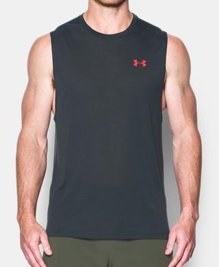 Men's UA Threadborne Siro Muscle Tank