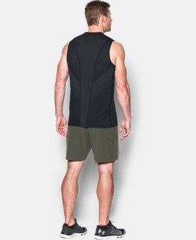 Men's UA SuperVent Tank  1 Color $59.99