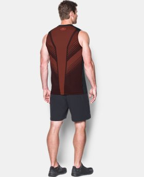Men's UA SuperVent Tank  3 Colors $59.99