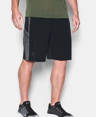 Men's UA Supervent Shorts