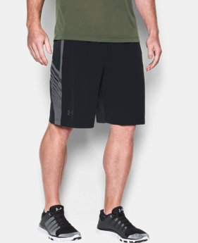 Men's UA SuperVent Shorts  3 Colors $49.99
