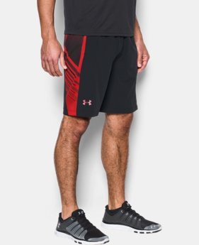Men's UA SuperVent Shorts  1 Color $26.99 to $31.99