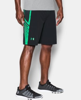 Men's UA SuperVent Shorts   $31.99