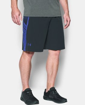 Men's UA SuperVent Shorts  3 Colors $44.99
