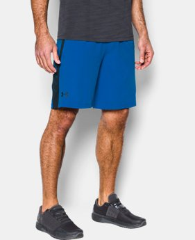 Men's UA SuperVent Shorts  3 Colors $31.99