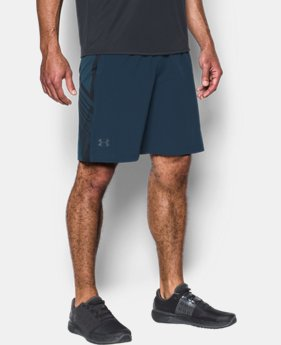 Men's UA SuperVent Shorts  5 Colors $44.99