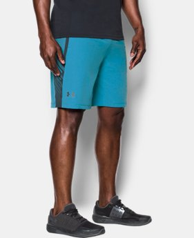 Men's UA SuperVent Shorts  1 Color $26.99 to $33.74