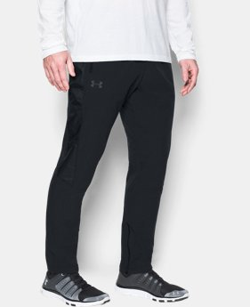 Men's UA SuperVent Pants  1 Color $47.24