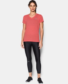 Best Seller Women's UA Threadborne Train Twist V-Neck  2 Colors $17.99 to $22.49