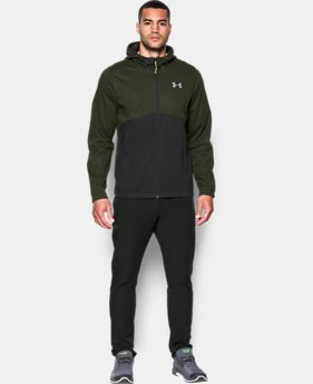 Men's UA Lightweight Swacket  1 Color $114.99