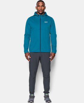 Best Seller Men's UA Lightweight Swacket  4 Colors $99.99
