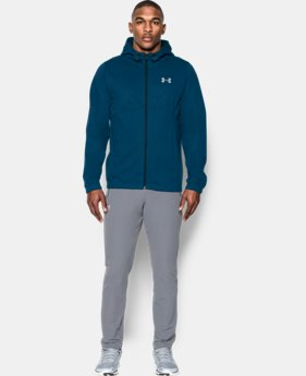 New to Outlet Men's UA Lightweight Swacket  1 Color $69.99