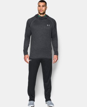 Men's UA Tech™ Terry Hoodie  6 Colors $32.99 to $41.99