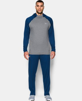 Men's UA Tech™ Terry Hoodie  2 Colors $54.99