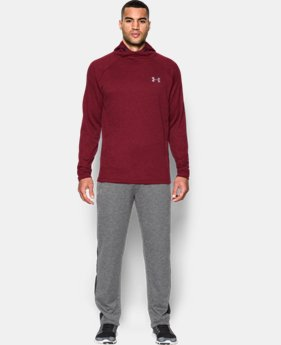 Men's UA Tech™ Terry Hoodie  7 Colors $30.99 to $41.99