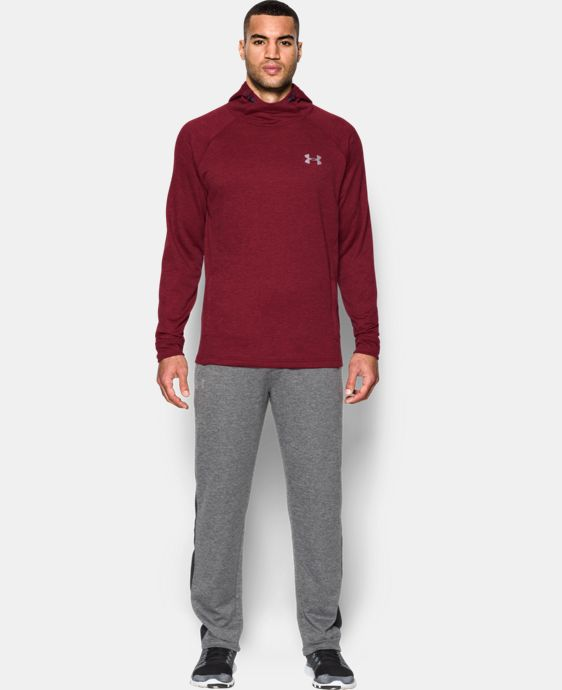 New Arrival Men's UA Tech™ Terry Hoodie  1 Color $54.99