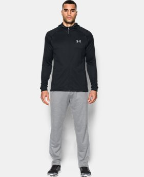 New Arrival Men's UA Tech™ Terry Full Zip Hoodie  4 Colors $59.99
