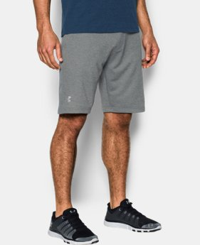 Men's UA Tech™ Terry Shorts  2 Colors $44.99